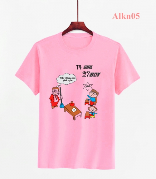 áo lớp alkn05