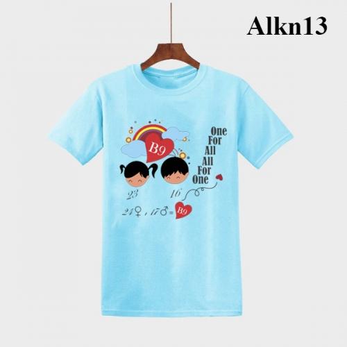 áo lớp Alkn13