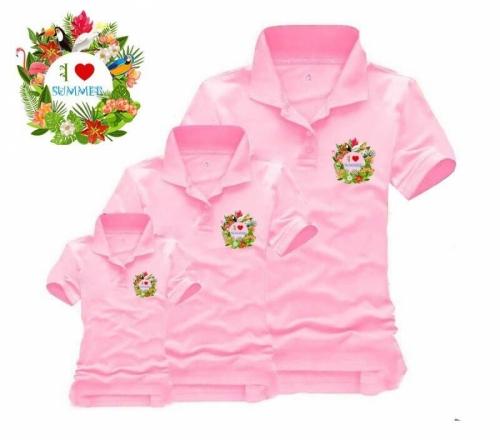 áo đồng phục gia đình